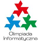 Logo Olimpiady Informatycznej