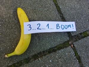 Bomba bananowa
