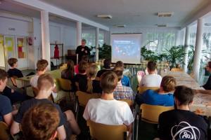 Wykład Neurosoftu