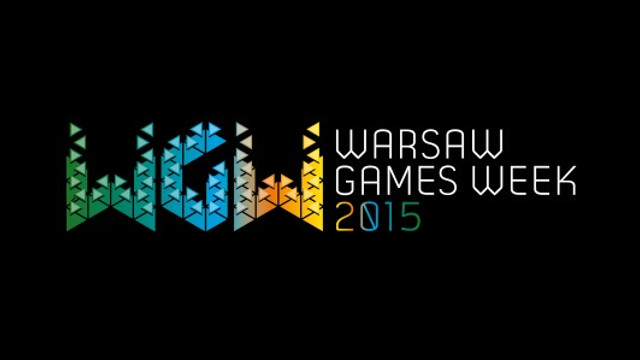 Warsaw Games Week 2015 - logo